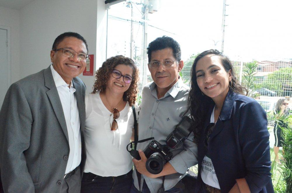 Inauguração do primeiro núcleo ecológico e sustentável na área Itaqui-Bacanga VII