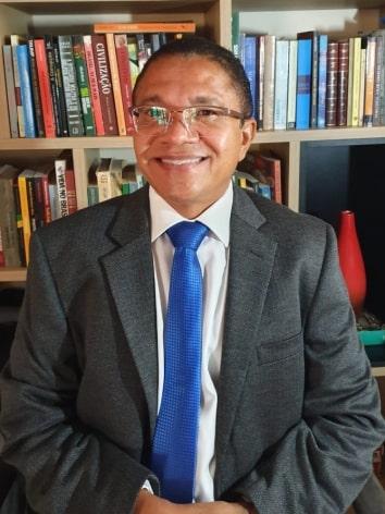 Corregedor Geral Idelválter Nunes Da Silva