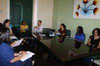 Defensoria e Unicef articulam ações para potencializar campanha de combate à violência sexual contra crianças e adolescentes