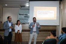 Defensoria promove encontro com estagiários para estreitar vínculos e reforçar premissas institucionais