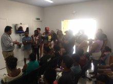 Balsas: Defensoria garante que famílias permaneçam em assentamento após intervenção