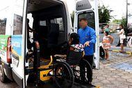 Atuação da DPE garante transporte a criança com deficiência para deslocamento na Região Metropolitana de São Luís