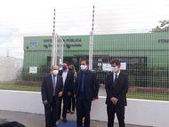 Núcleo da DPE no Itaqui-Bacanga receberá unidade do Ministério Público