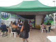 DPEMA e Equatorial realizam ação para inserção de moradores do Residencial Ribeira no Tarifa Social