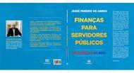 Defensor público lança livro abordando finanças para servidores públicos