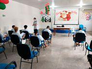 Defensoria promove ciclo de palestras em unidade de ressocialização de adolescentes em São Luís