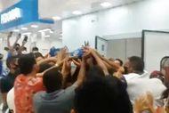 Buriticupu: Defensoria recomenda obediência de normas de segurança sanitária a rede de supermercados