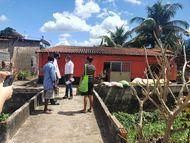 DPE/MA reúne-se com comunidade Vila Esperança para ouvir demandas da zona rural de São Luís