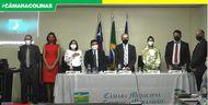 Solenidade marca um ano de funcionamento do Núcleo Regional da Defensoria Pública em Colinas