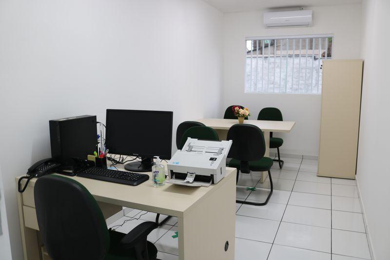 INAUGURAÇÃO NÚCLEO REGIONAL DE CURURUPU III